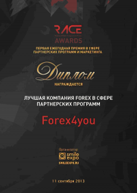 forex4you парт