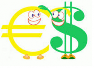 Валютні пари